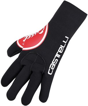 Castelli Diluvio Long Finger Cycling Gloves SS17