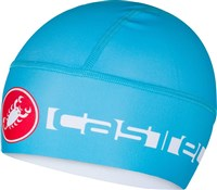 Castelli Viva Thermo Skully AW17