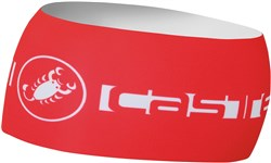 Product image for Castelli Viva Thermo Headband AW17
