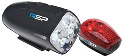 RSP RX480 Rechargeable Light Set