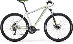 Big Nine Alloy 40 Mountain Bike 2015 - Hardtail MTB