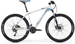 Big Seven Alloy 500 Mountain Bike 2015 - Hardtail MTB