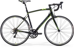 Ride 100 2015 - Road Bike