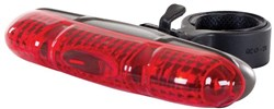 ETC Tail Bright Five 5 LED Rear Light