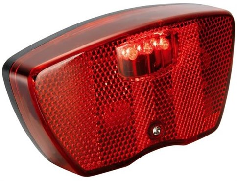 Image of ETC Tail Bright 3 LED Carrier Fit Rear Light