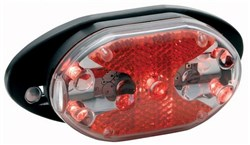 ETC Tail Bright 5 LED Carrier Fit Rear Light