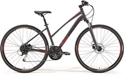Crossway 100 Womens 2015 - Hybrid Sports Bike