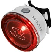 Sigma Mono 0.5w LED USB Rechargeable Rear Light