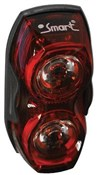 Smart Lunar R2 ½ Watt USB Rechargeable Rear Light
