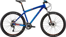 7 Seventy Mountain Bike 2015 - Hardtail MTB