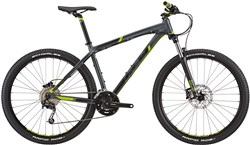 7 Sixty Mountain Bike 2015 - Hardtail MTB