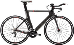 DA4 2015 - Triathlon Bike