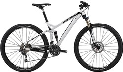 Edict 60 Mountain Bike 2015 - Full Suspension MTB