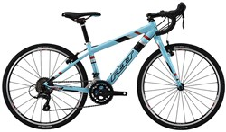 Felt F24X 24w 2015 - Cyclocross Bike