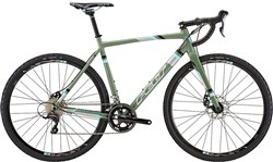 F85X 2015 - Cyclocross Bike