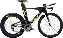 IA2 2015 - Triathlon Bike