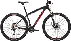 Nine 5 Mountain Bike 2015 - Hardtail MTB