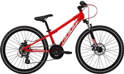 Q24 Disc 24w 2015 - Junior Bike