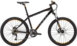 Six 70 Mountain Bike 2015 - Hardtail MTB