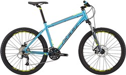 Six 80 Mountain Bike 2015 - Hardtail MTB