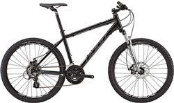 Six 90 Mountain Bike 2015 - Hardtail MTB