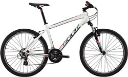 Six 95 Mountain Bike 2015 - Hardtail MTB