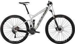 Virtue 50 Mountain Bike 2015 - Full Suspension MTB