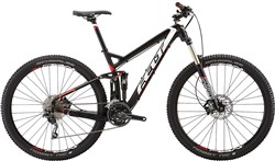 Virtue 60 Mountain Bike 2015 - Full Suspension MTB