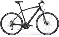 Merida Crossway 40 2015 - Hybrid Sports Bike