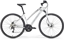 Crossway 40 Womens 2015 - Hybrid Sports Bike