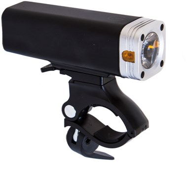 Image of Electron F-200 Lumen Single LED USB Rechargeable Front Light