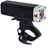 Electron F-300 Lumen Single LED USB Rechargeable Front Light