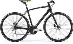 Speeder 100 MD 2015 - Hybrid Sports Bike