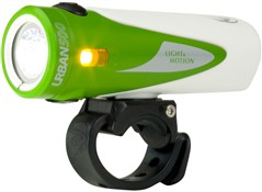 Urban 500 Rechargeable Light System