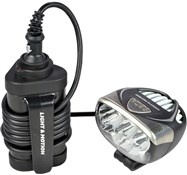 Seca 1500 Rechargeable Front Light System
