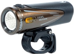 Urban 700 Rechargeable Front Light System