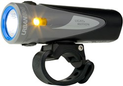 Urban 800 USB Rechargeable Front Light System
