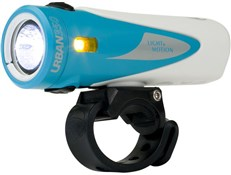 Urban 350 USB Rechargeable Front Light System