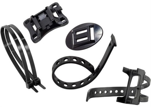 Light and Motion Solite Bike Mount Kit