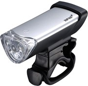 Luxo 5 LED Front Light With Batteries and Bracket