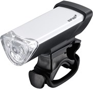 Infini Luxo 5 LED Front Light With Batteries and Bracket