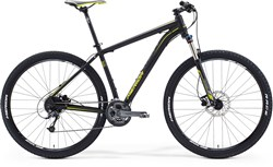Big Nine Alloy 300 Mountain Bike 2015 - Hardtail MTB