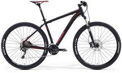 Big Nine Alloy 500 Mountain Bike 2015 - Hardtail MTB