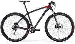 Big Nine Carbon 7000 Mountain Bike 2015 - Hardtail MTB