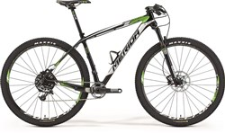 Big Nine Team Mountain Bike 2015 - Hardtail MTB
