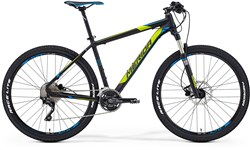 Big Seven Alloy 600 Mountain Bike 2015 - Hardtail MTB