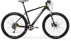 Big Seven Alloy 800 Mountain Bike 2015 - Hardtail MTB