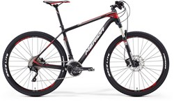 Big Seven Carbon 1000 Mountain Bike 2015 - Hardtail MTB