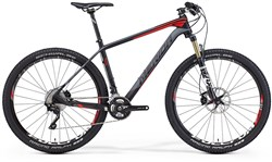 Big Seven Carbon 7000 Mountain Bike 2015 - Hardtail MTB