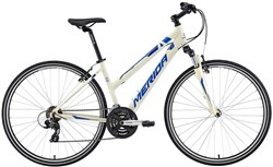 Crossway 10-V Womens 2015 - Hybrid Sports Bike